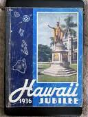 Hawaii Jubilee - 1936
