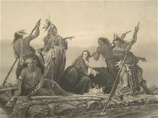 Abduction of Daniel Boone's Daughter
