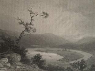 Wild Scenery In Pennsylvania