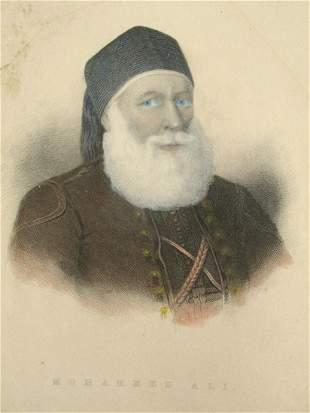 Mohammed Ali (1769-1849)