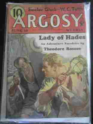 Argosy - June 16, 1934