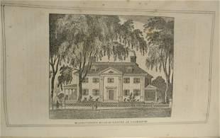 Washington's Headquarters at Cambridge