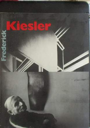 Frederick Kiesler