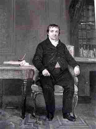 John Jacob Astor  (1763 - 1848)