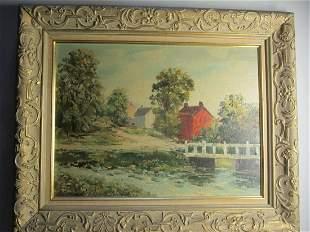 Caesare A Ricciardi 1892-1973 (Bucks Co. PA)