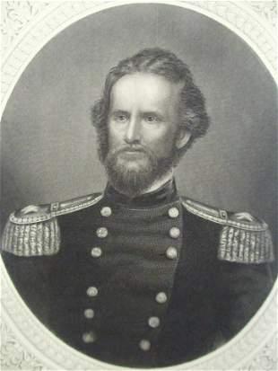 Portrait of General Lyon [Civil War]