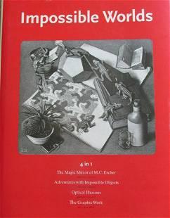 Impossible Worlds M. C. Escher