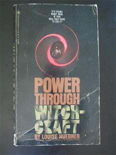 Power Through Witchcraft