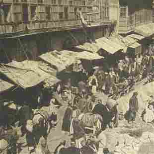 Sheikh Garal Market - Basrah - Iraq