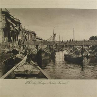 Whiteley Bridge Ashar Basrah - Iraq
