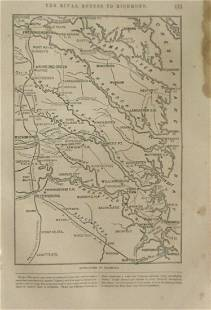 Approaches to Richmond (Civil War)