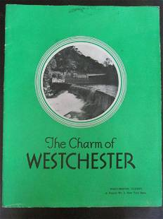 The Charm of Westchester (County NY)
