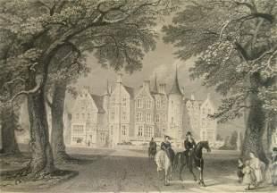 Tyninghame House Haddington - Scotland