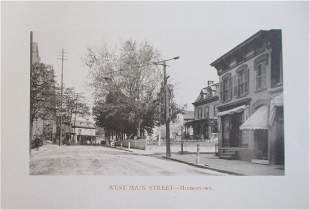 West Main Street - Middletown NY 1893