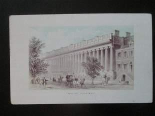 Treasury Department - Washington DC