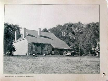Washington's Headquarters - Newburgh NY