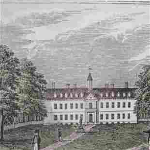 William and Mary College - Williamsburg Virginia