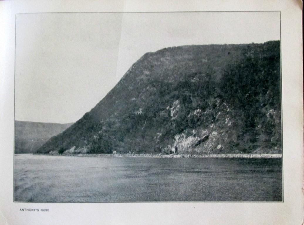 Anthony's Nose - Hudson River