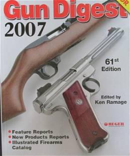 Gun Digest 2007