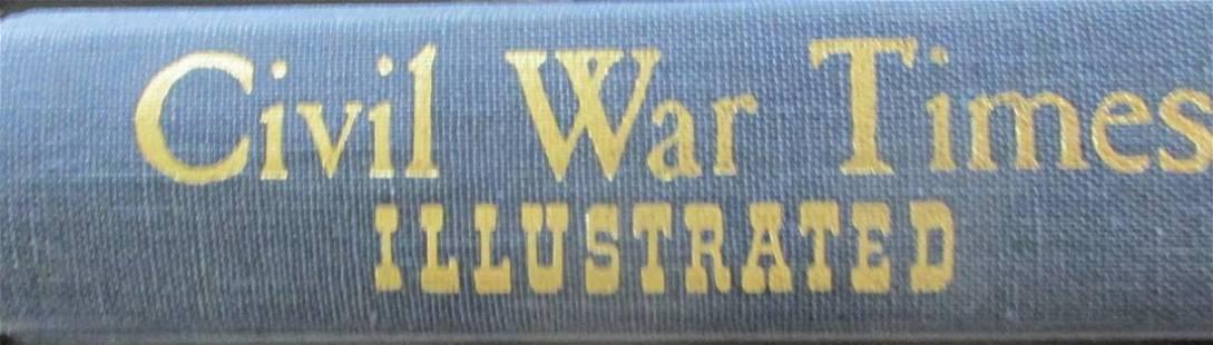 Civil War Times Illustrated Vol. 16 1977 - 1978