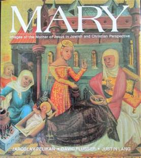 Mary - Mother of Jesus In Art