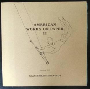 American Works On Paper II - Spanierman Galleries