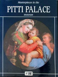 Masterpieces in the Pitti Palace Museum