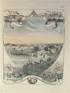 City of Trenton, New Jersey - Brotherhead