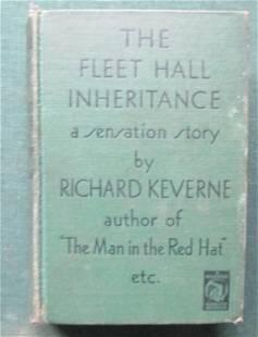 The Fleet Hall Inheritance plus another