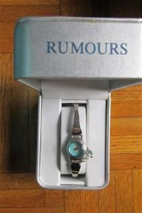 Rumours Ladies Watch in Original Box