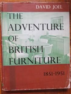 British Furniture [English]