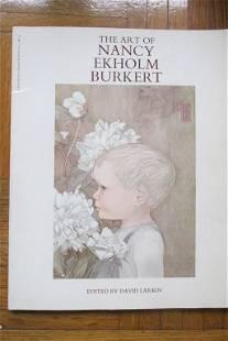 The Art of Nancy Ekholm Burkert