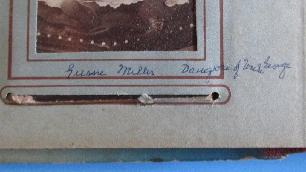 Victorian Photo Album - 4