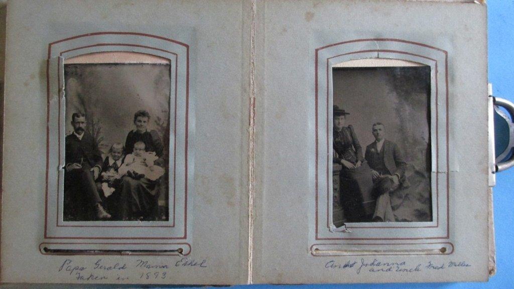 Victorian Photo Album - 6