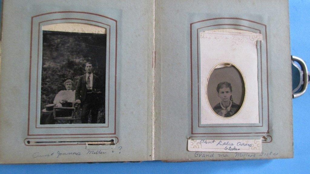 Victorian Photo Album - 8