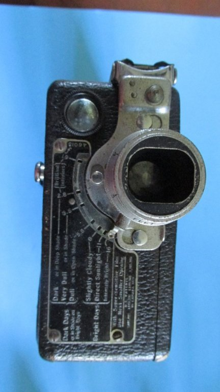 Cine Kodak Model K Camera Recorder