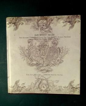 Silver of the Estate Mabel Garven et al