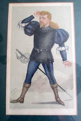 Original Vanity Fair - Polish Tenor