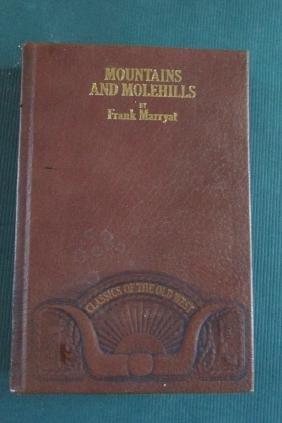 Mountains and Molehills - Frank Marryat