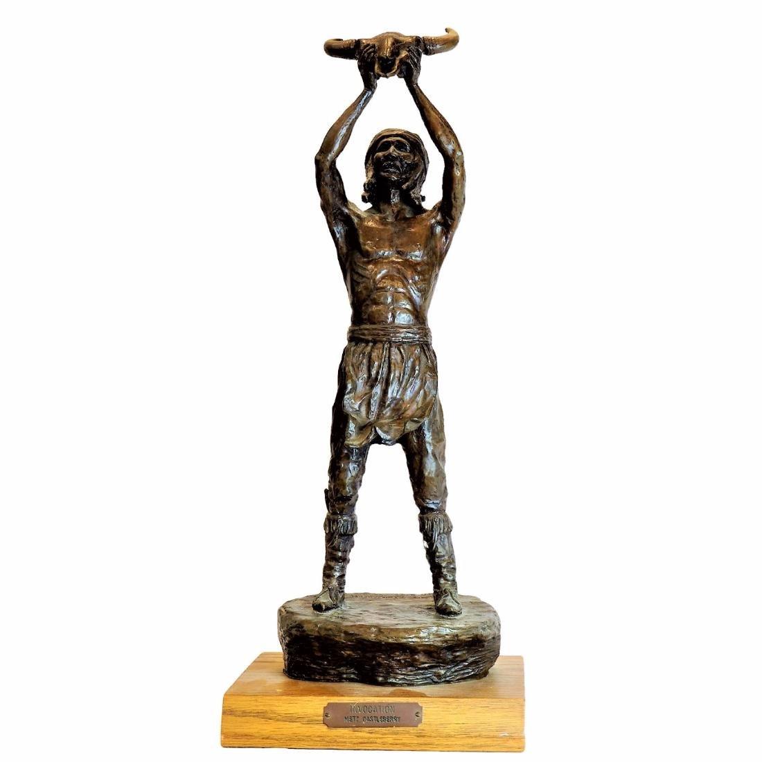 Metz Castleberry Original Bronze