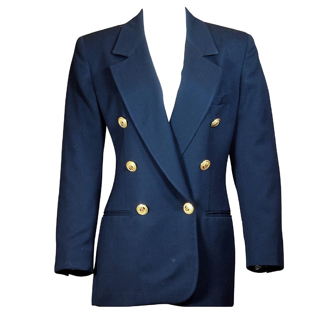 Christian Dior Vintage Blazer.Sz. 10