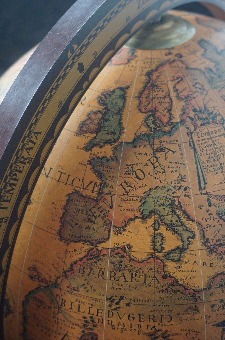 Astrological Globe Bar - 5