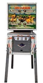 "Bally ""Bow and Arrow"" Pinball Machine"