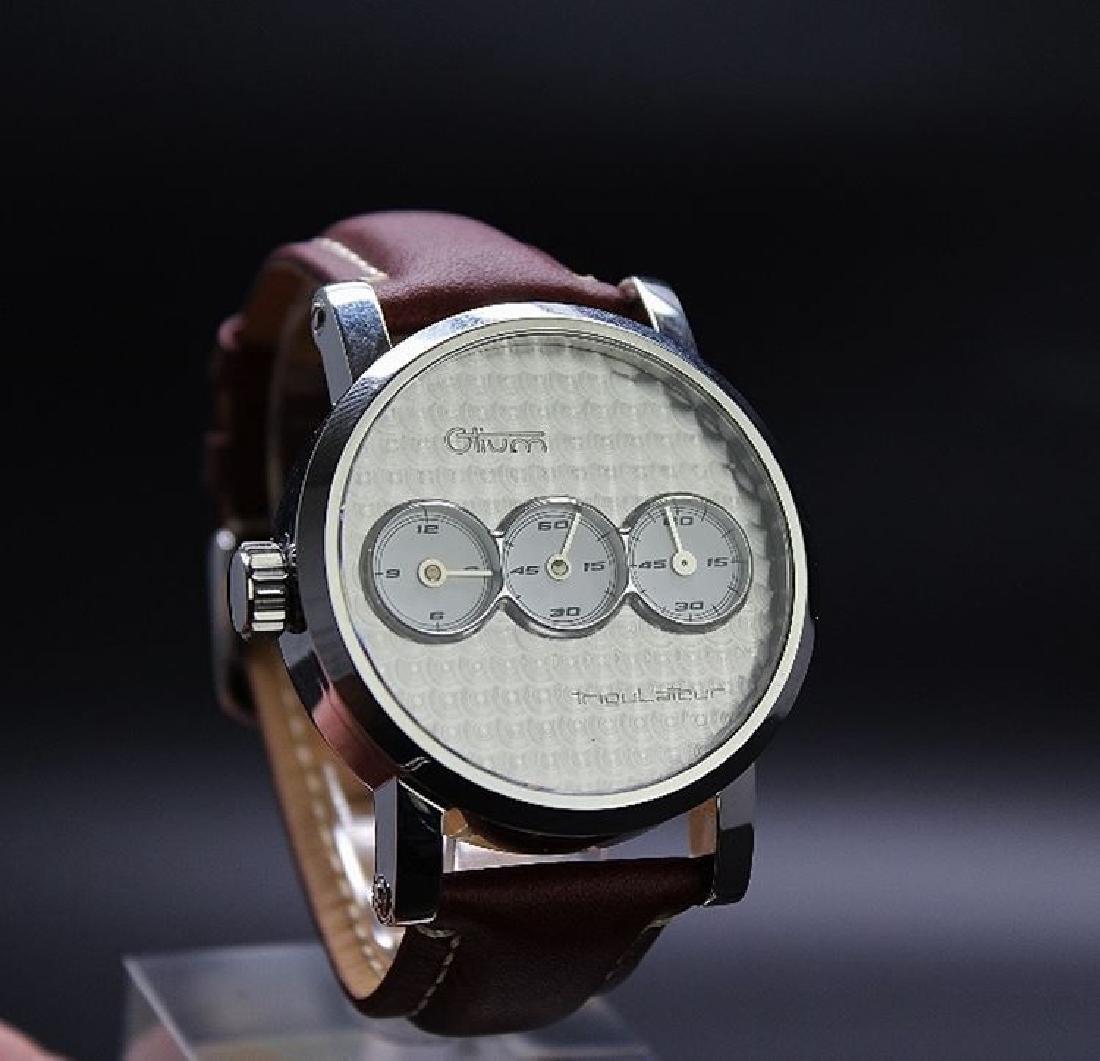 A gents Otium Trigulateur Watch RRP £2995