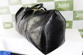 Louis Vuitton keepall weekender 50cm bag, all tags
