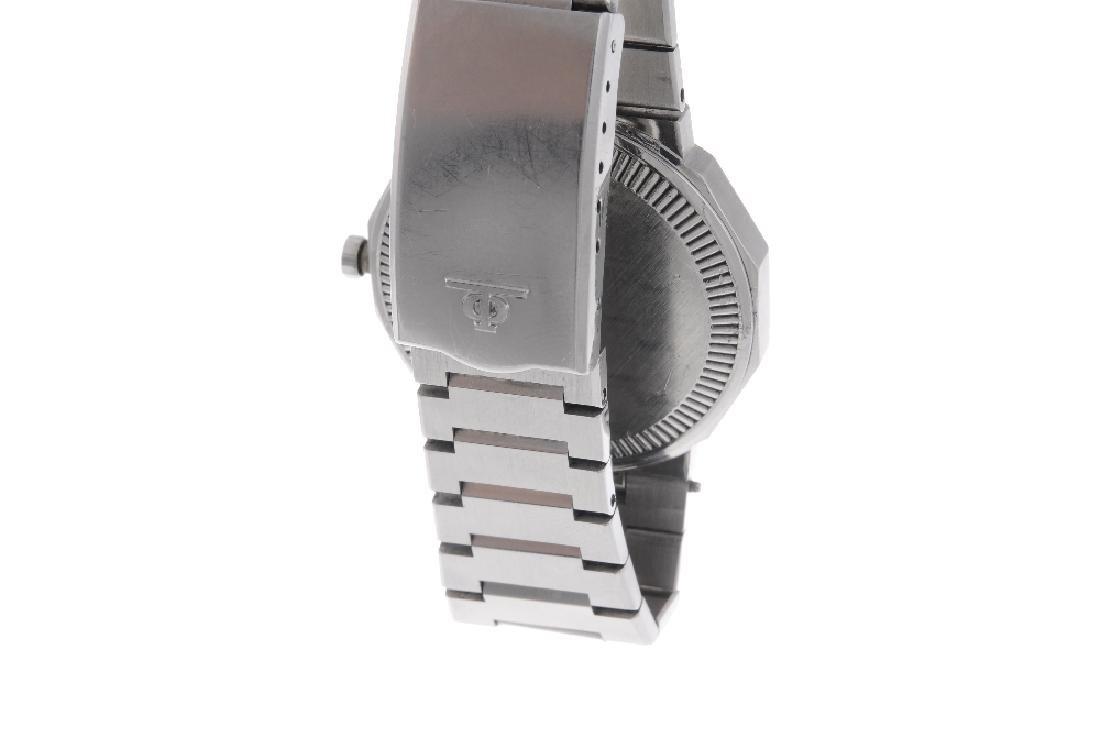 A gent's Baume & Mercier Riviera bracelet watch - 4