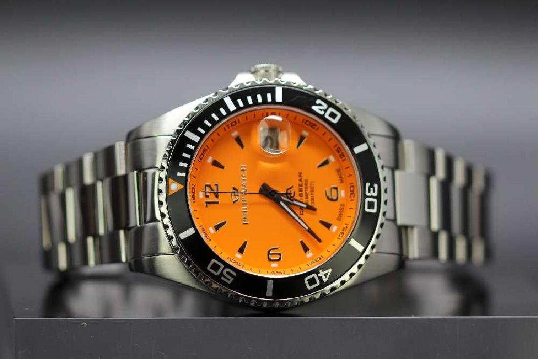 "Philip Watch - ""Carribean"" edition, RRP £499"
