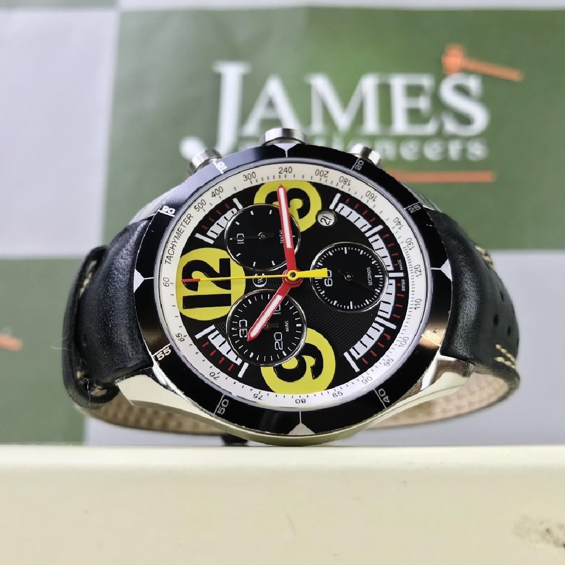 Christopher Ward - Ltd Edition Formula 1 Spa Grand Prix