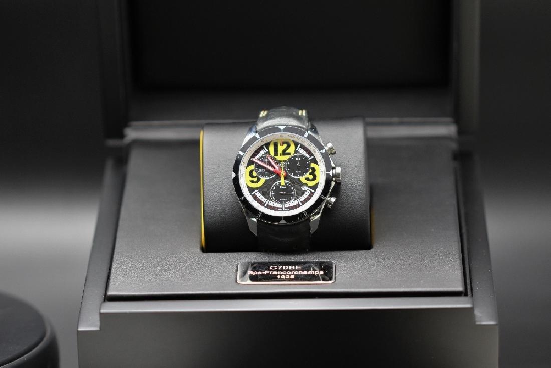 Christopher Ward - Ltd Edition Formula 1 Spa Grand Prix - 3