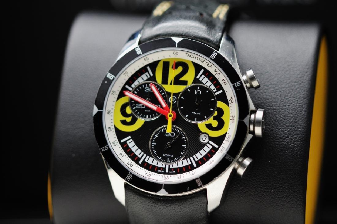 Christopher Ward - Ltd Edition Formula 1 Spa Grand Prix - 4